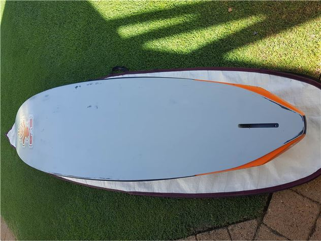 2012 Starboard Isonic
