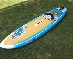 2014  Starboard 86 Nuevo And Windsurfing Gear - 225 cm
