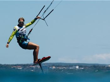 National Kite Foil Series set for 2021