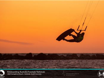 Photos from the Kiteboarding Nationals - Kitesurfing News
