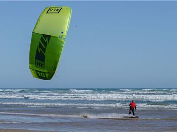 SA turning it on for NKL Round 3 - Kitesurfing News