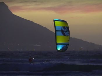 The Cabrinha Crew get Naughty in Cape Town - Kitesurfing News