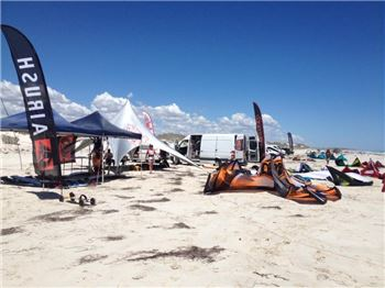 3 Reasons Why Working in a Kite Shop is AWESOME! - Kitesurfing News
