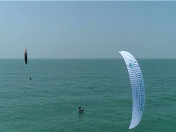 Malaysia next stop for the KTA Hydrofoil Series