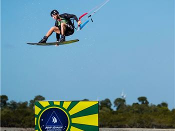 Ewan Jaspan Crowned 2019 Kite Park League World Champion - Kitesurfing News