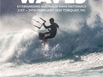Countdown to Kiteboarding Australia Wave Nationals - Kitesurfing News