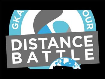 Finals of the GKA Distance Battle