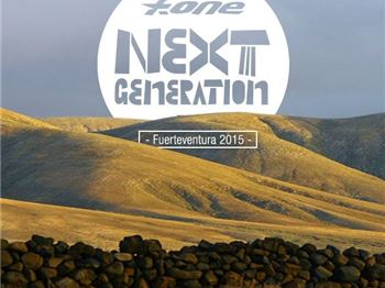 The Next Generation - Kids kiteboarding from F-One - Kitesurfing News