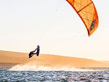 The Airush Dyneema Load Frame - New in 2016 - Kitesurfing News
